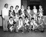 Catholic Youth Organization Golden Glove Boxing Team