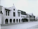 Loretto Academy in Las Cruces, New Mexico