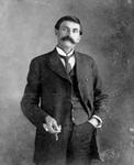 Patrick F. Garrett