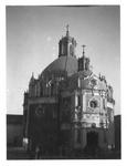 Mexico City, Nuestra Señora de Guadalupe Shrine,