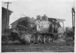 Chihuahua, Madera, Train, Mexican Revolution