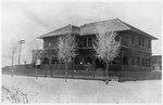 Santa Rita/Hurley, New Mexico, Mines, Building