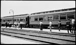 Ciudad,Juárez, Mexican railroad