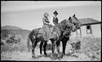 El Paso, Texas, Horses