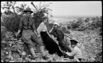 El Paso, Texas, Hillside, Soldiers