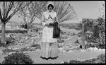 El Paso, Texas, Scarlet Letter costume