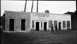 Madera, Chihuahua, Building, Street scene