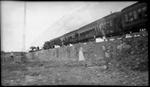 Madera, Chihuahua, Train