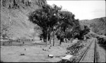Madera, Chihuahua, Train Track
