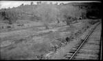 Madera, Chihuahua, Railroad track