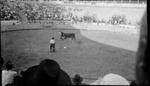 Madera, Chihuahua or Ciudad Juárez? Bullring