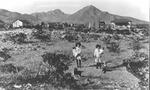El Paso Texas, Children