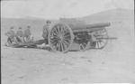U.S. Artillery