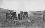 U.S. Artillery. Soldiers.