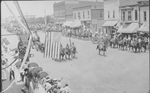 U.S. Soldiers Parading