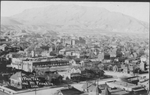 City of El Paso in 1915