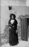 Woman Revolutionist
