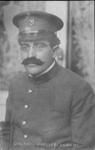 General Pablo Gonzalez