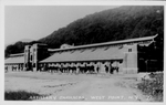 Artillery Barracks at West Point
