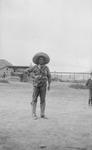Ciudad Juárez, Soldier