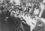 Dinner, Emiliano Zapata