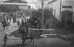 Ciudad Juárez, Street scene, General Madero.
