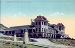 Baldwin Sanatorium, El Paso, Texas