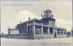 El Paso, Texas. Elks Club Building.