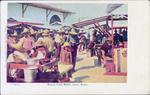 Public Market, Juarez, Mexico.