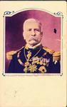President Porfirio Diaz