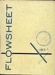 Flowsheet 1957