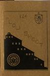 Flow Sheet 1924
