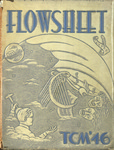 Flowsheet 1946 by Student Publications, Incorporated