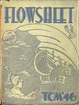 Flowsheet 1946