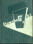 Flowsheet 1962 by Student Publications, Incorporated