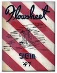 Flowsheet 1947