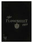 Flowsheet 1933